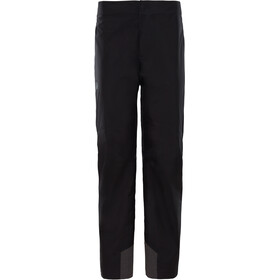 The North Face Dryzzle Full Zip Pants Men TNF black/TNF black